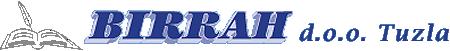 Birrah doo Tuzla - računovodstvo i knjigovodstvo